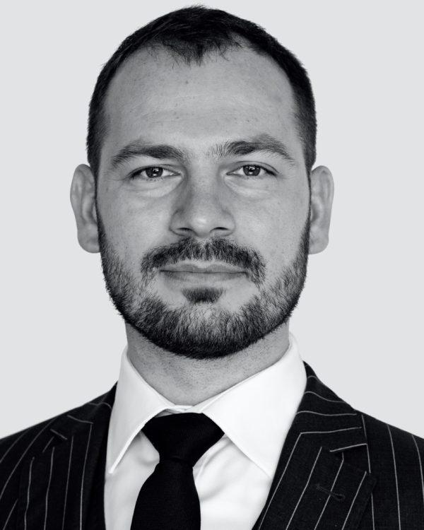Radca prawny / Partner zarządzający